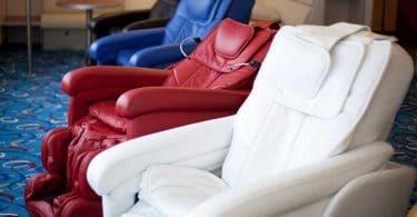 Comment utiliser et bien choisir un fauteuil de massage