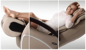 Comment utiliser un fauteuil de massage