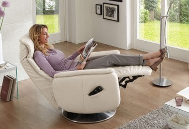 Fauteuil relax massant