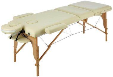 table de massage Promafit Denver