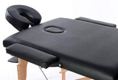 table de massage Todeco